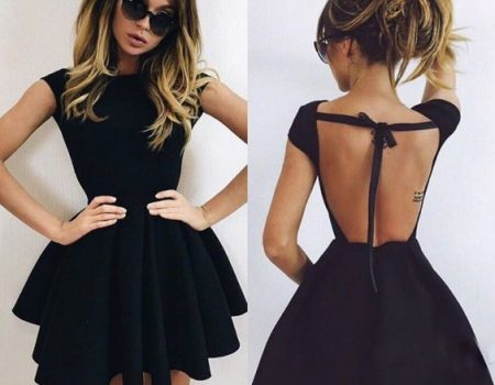 Little Black Dress-