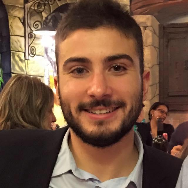 Riccardo Tozzi