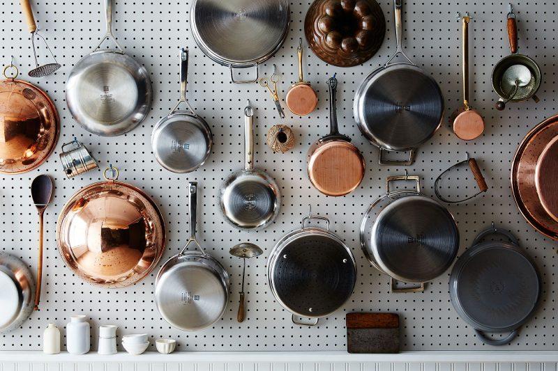 Utensili da cucina tecnologici il futuro della cucina con quattro