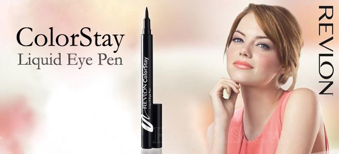 colorstay eye liner pen revlon copertina