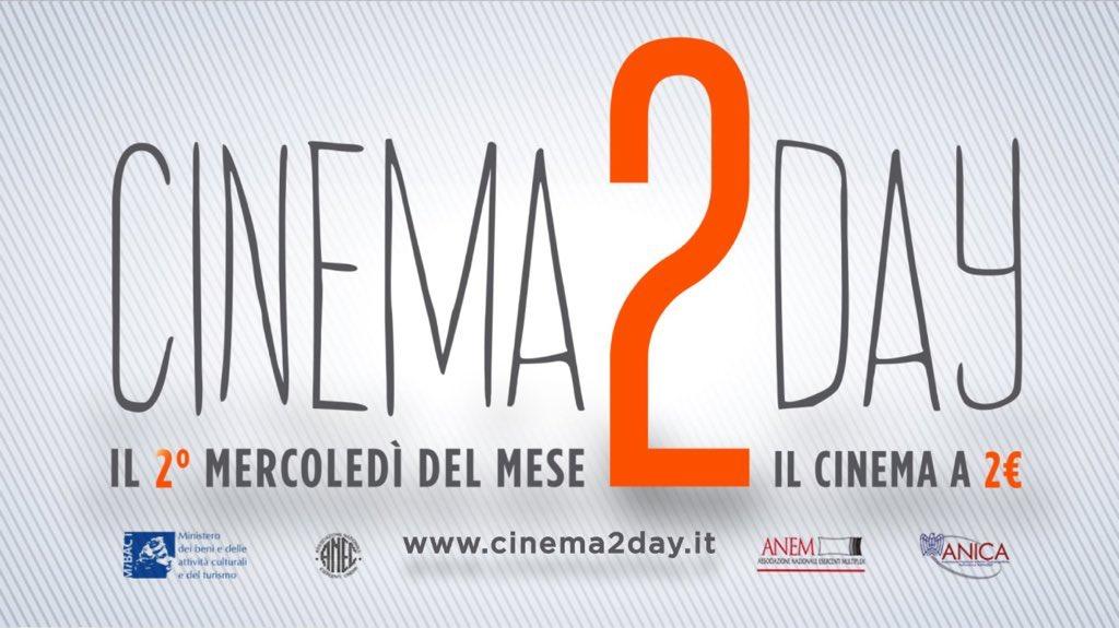 Cinema2Day: la magia della magia del cinema