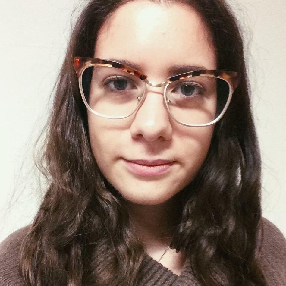Marina Greggio