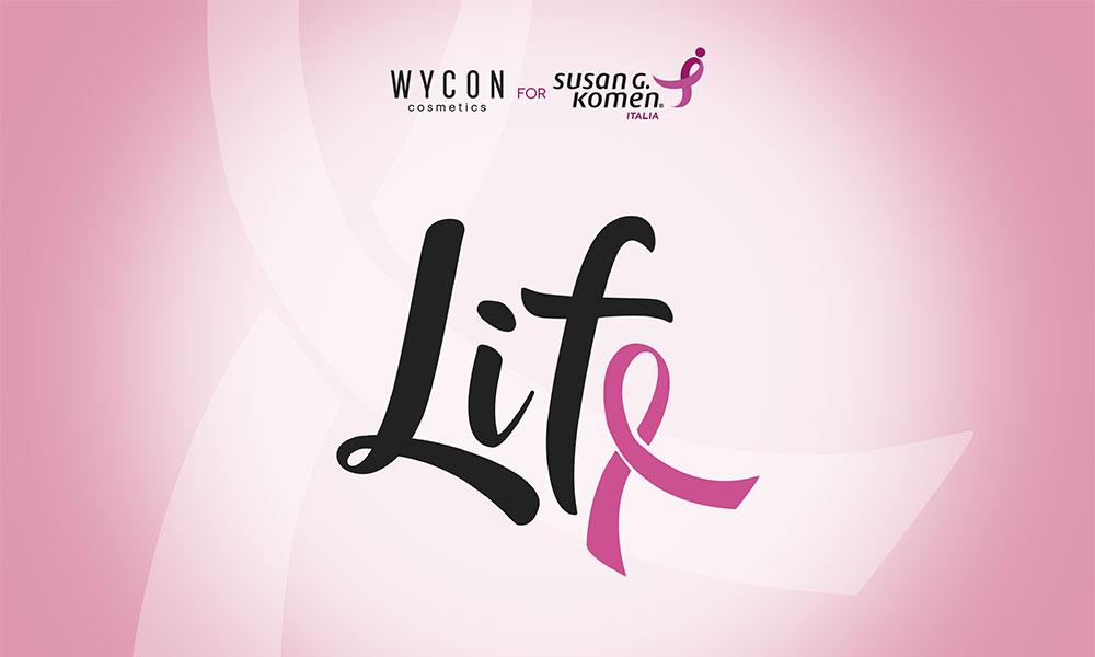 wycon blush life cover