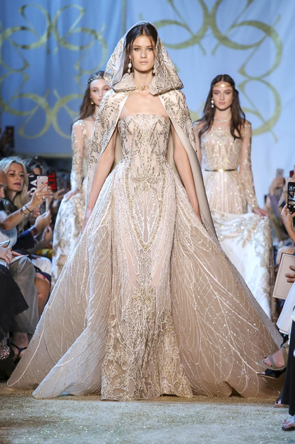 Trends Elie Saab That's Fw 20172018 Couture Haute All rdtQhsC