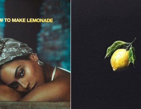 Lemonade box set