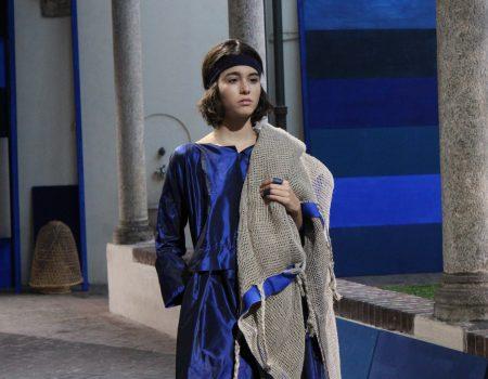 Gallery Daniela Gregis SS 2018 - cover