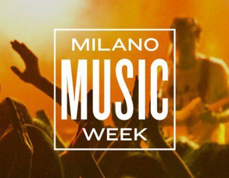 Milano Music Week 2017