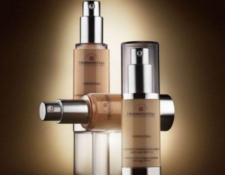 Perfecting Supreme Foundation Cream
