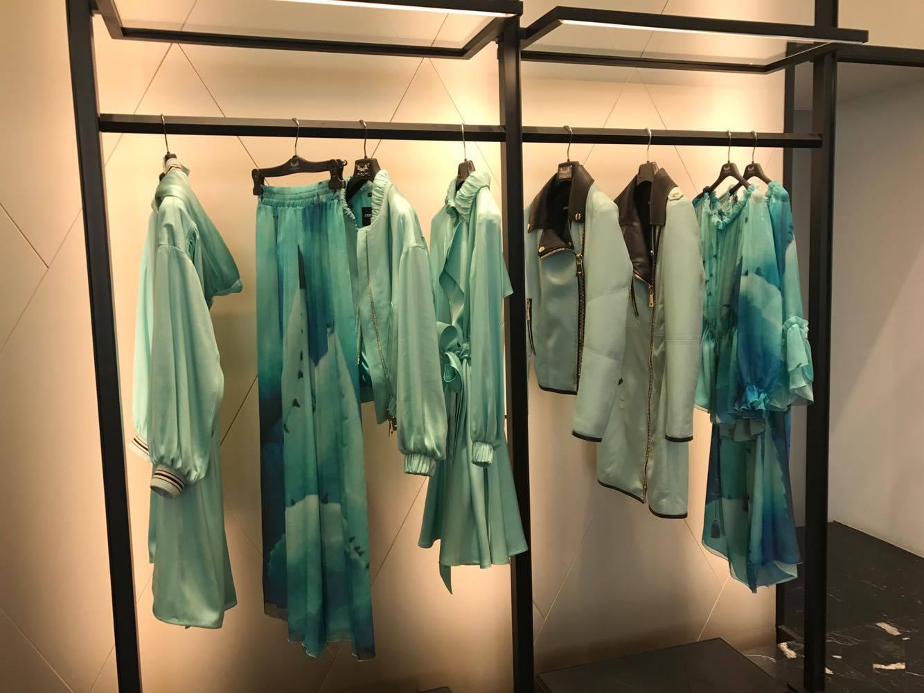 Gallery Antonio Croce SS 2018