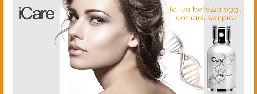 iHydrate – la nuova crema idratante viso antiossidante (SPF 15) di iCare