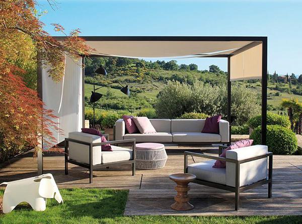 Arredi Outdoor Consigli Per Terrazze E Giardini That S