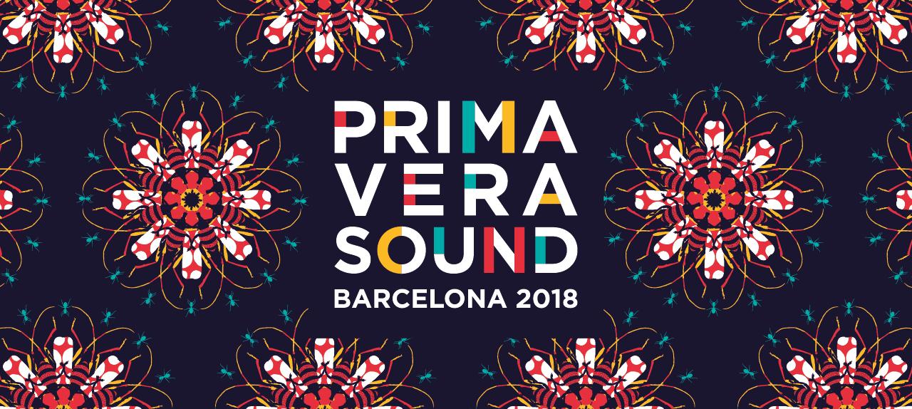 Primavera Sound 2018,