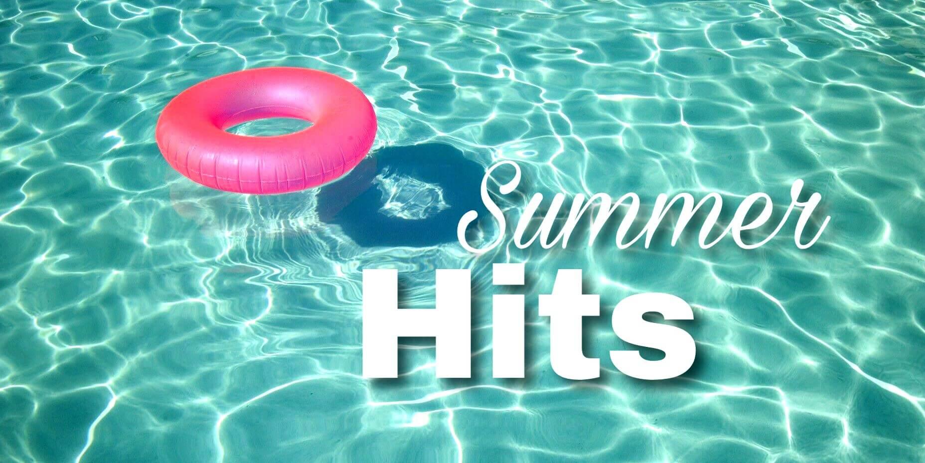 Nuove canzoni estate 2018