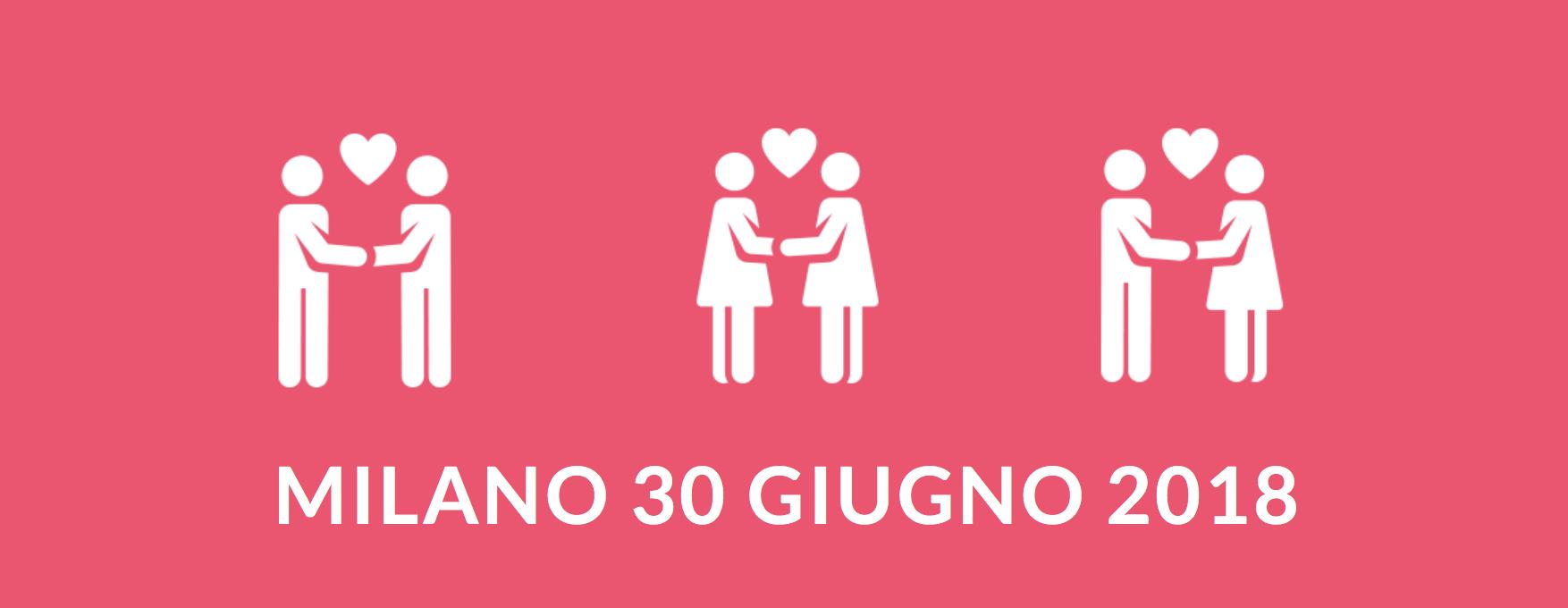 Pride Milano 2018