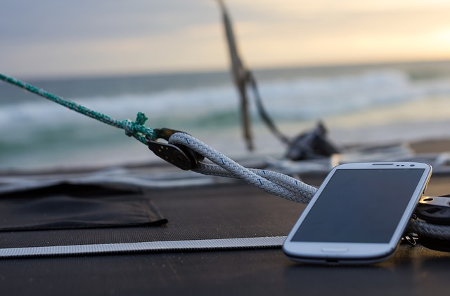 viaggiare senza cellulare