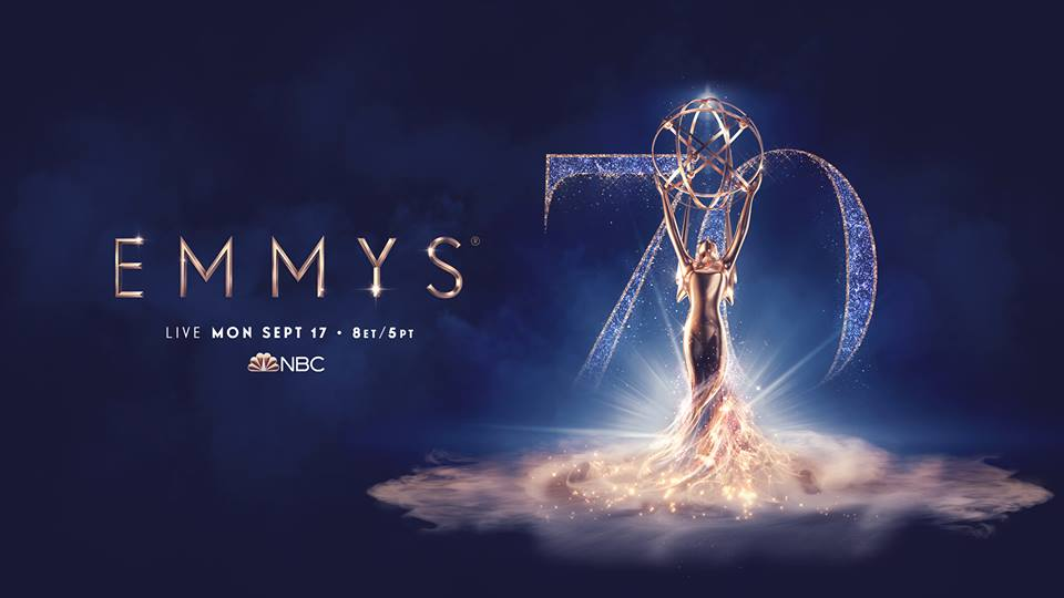 vincitori Emmy's 2018