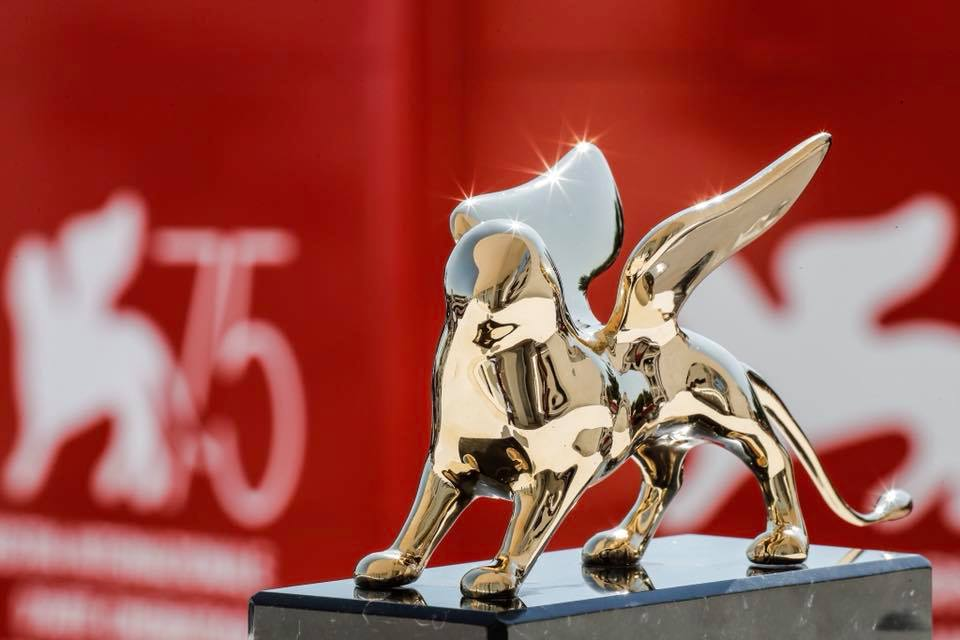 vincitori Venezia 75