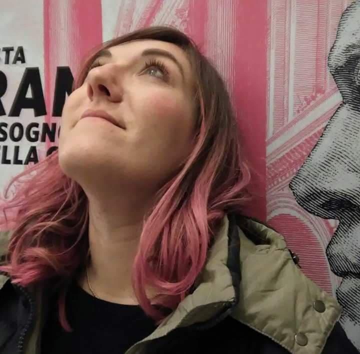 Alessandra Liverani