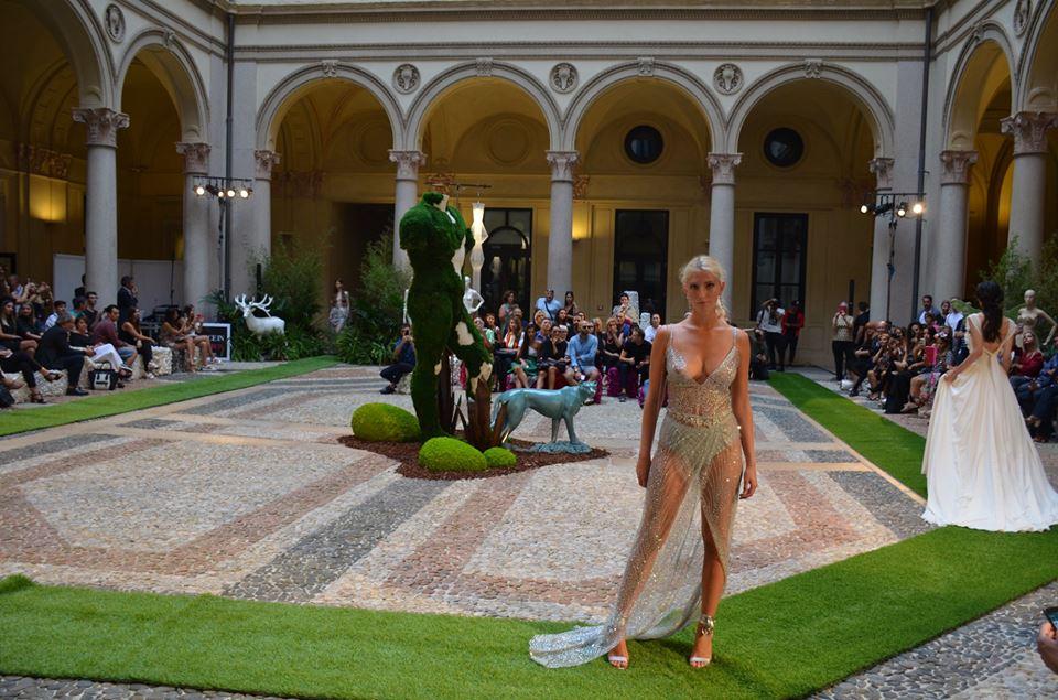 Art Fabrique: la Calabria a Milano