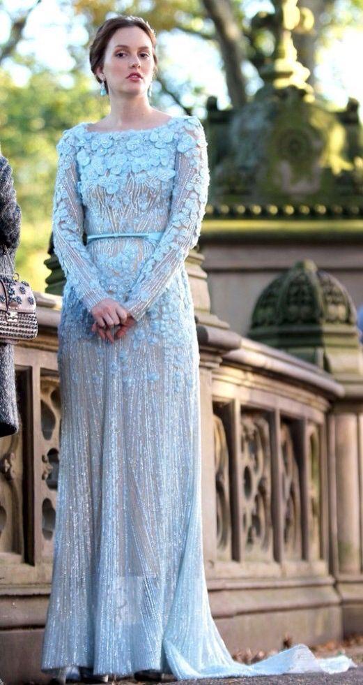 Gossip Girl- Matrimonio di Blair