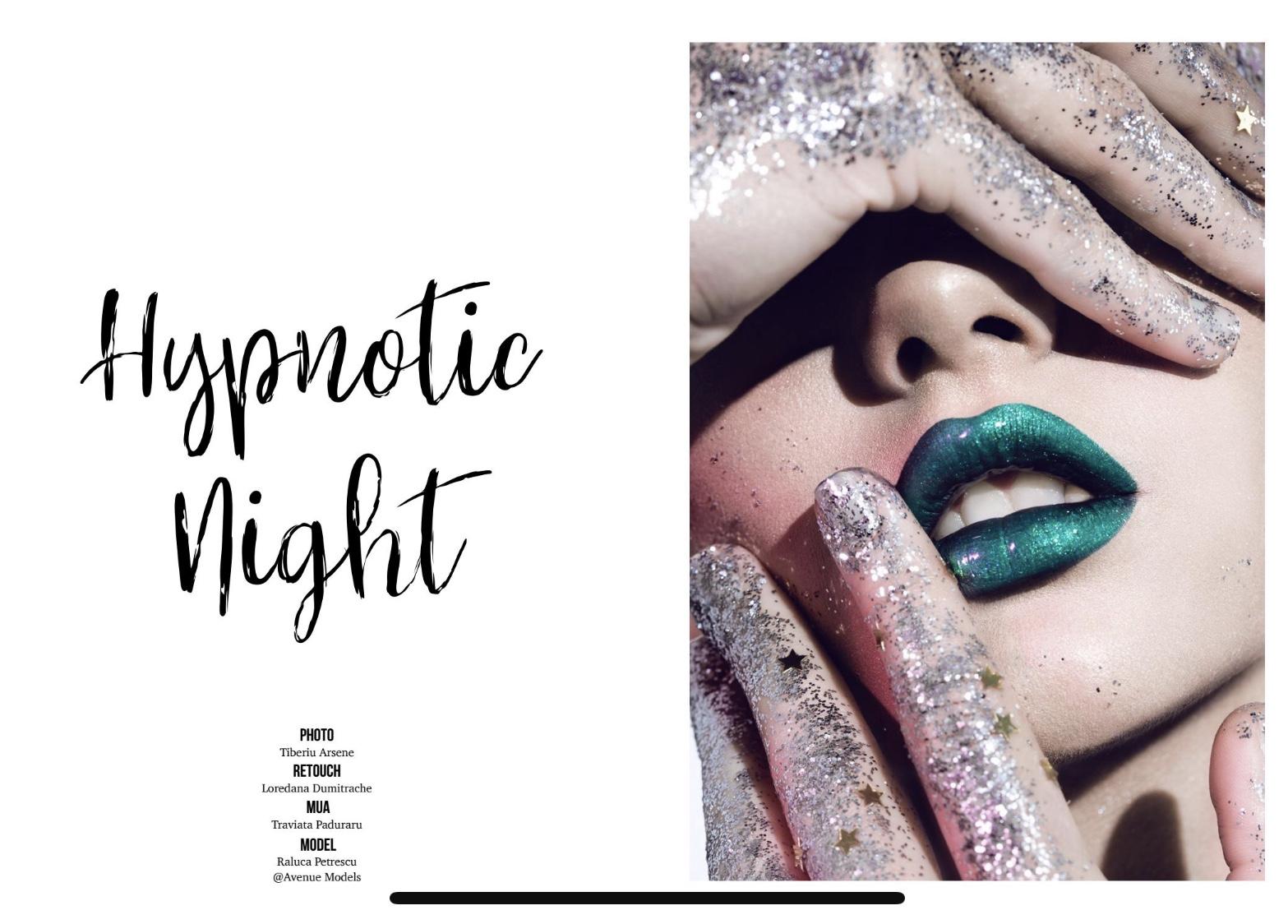 Hipnotic Night
