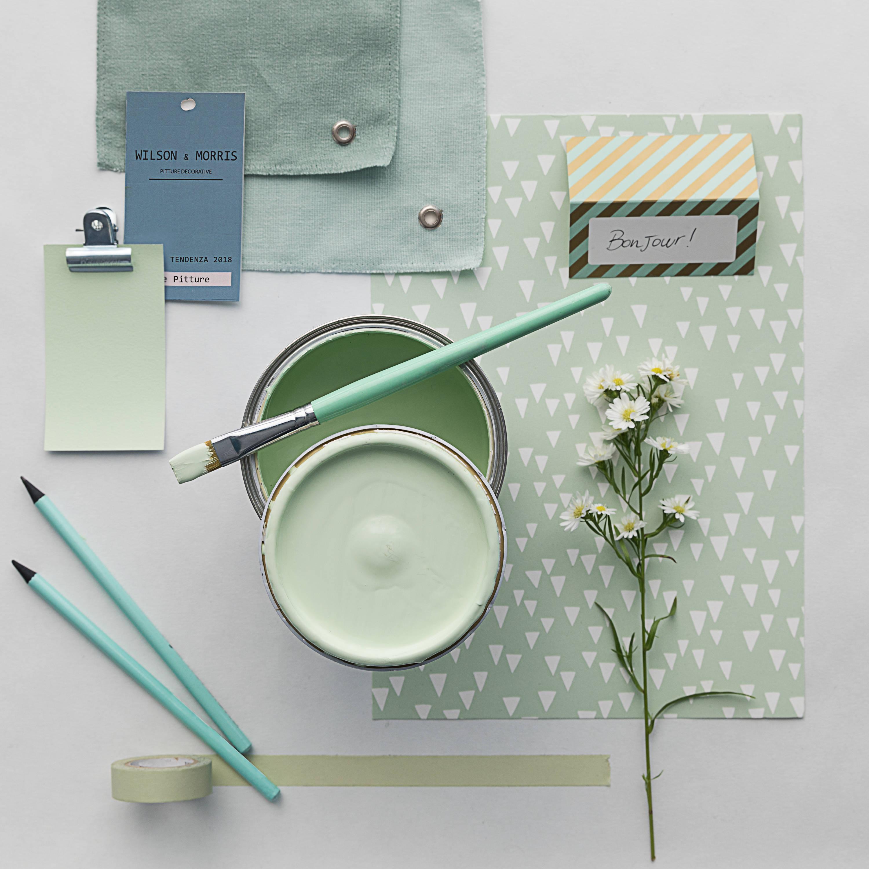 green-palette-wilson-&-morris-nuove-tonalita-verde-casa-2019