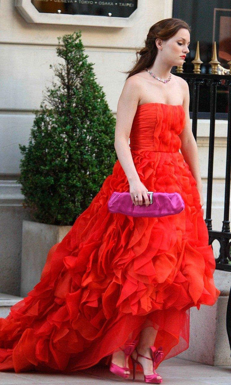 Gossip Girl_ Blair Waldorf
