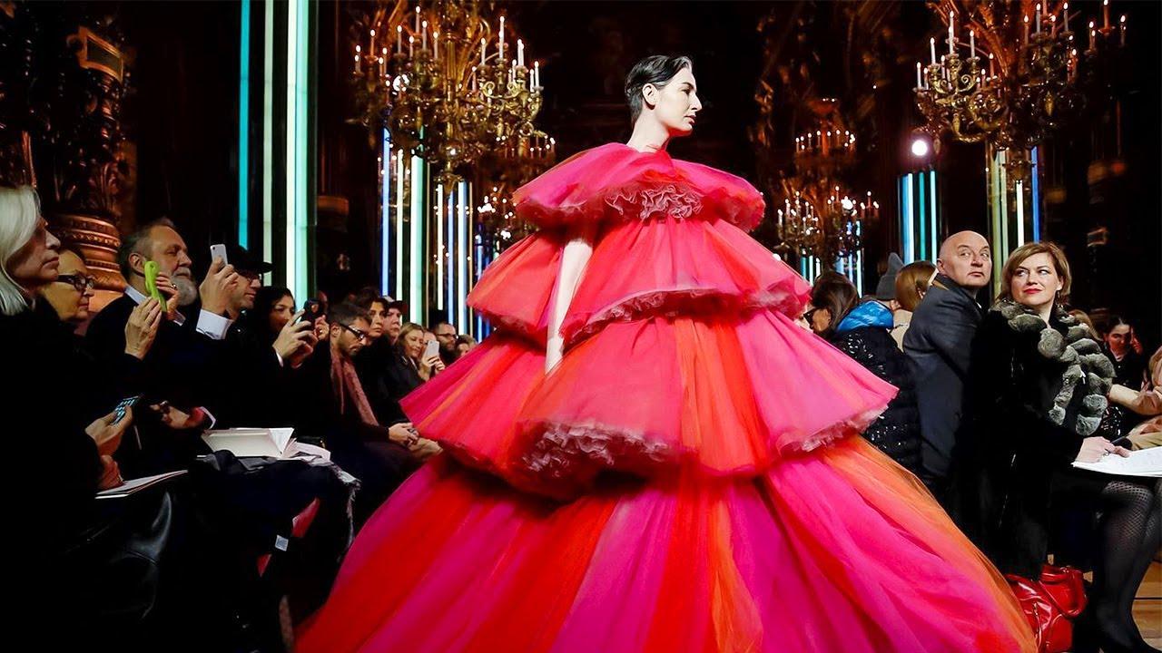Schiaparelli Haute Couture 2019