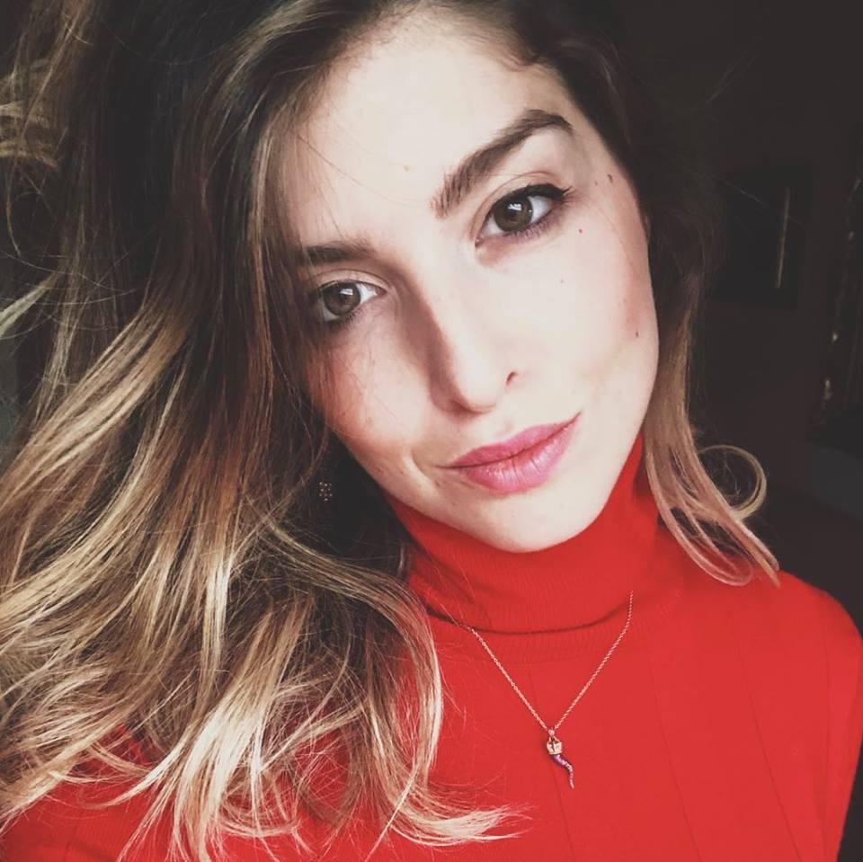 Valentina Argìa Socievole