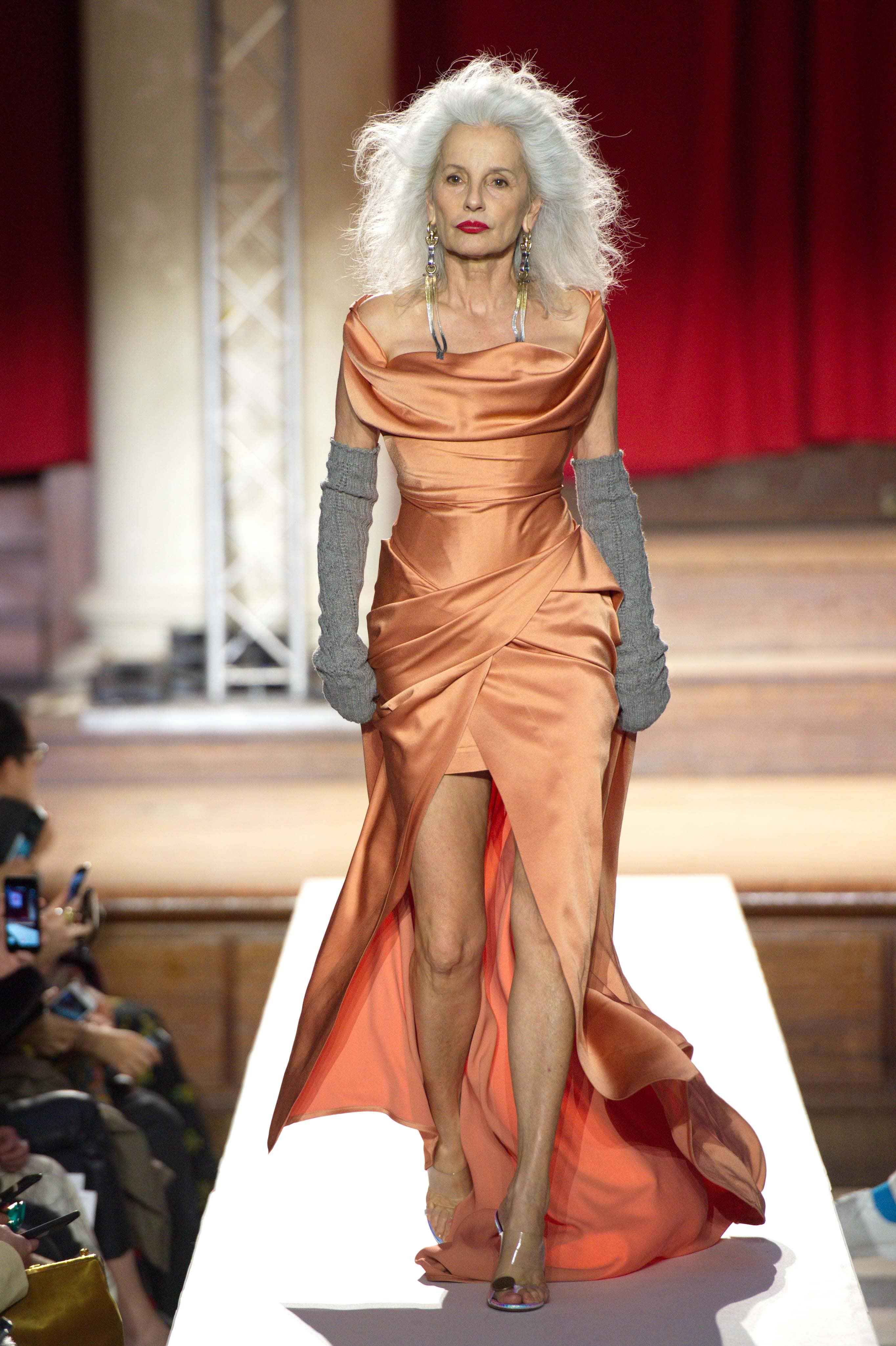 FW 2019/2020 Vivienne Westwood