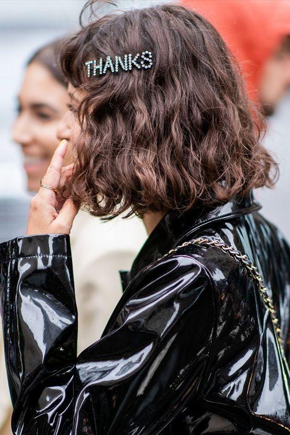 accessori primavera estate 2019 _ hairclip streetstyle