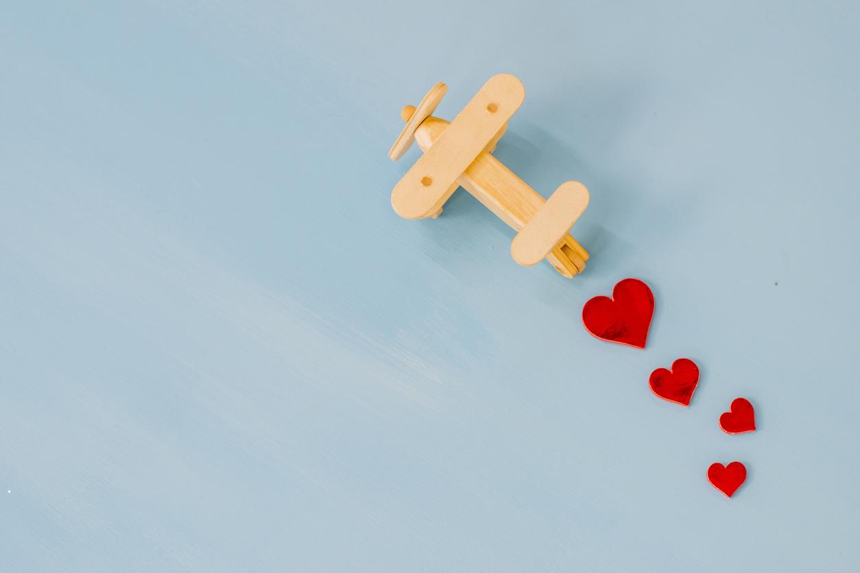idee viaggio per San Valentino