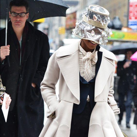 accessori primavera estate 2019 _ rainy hat