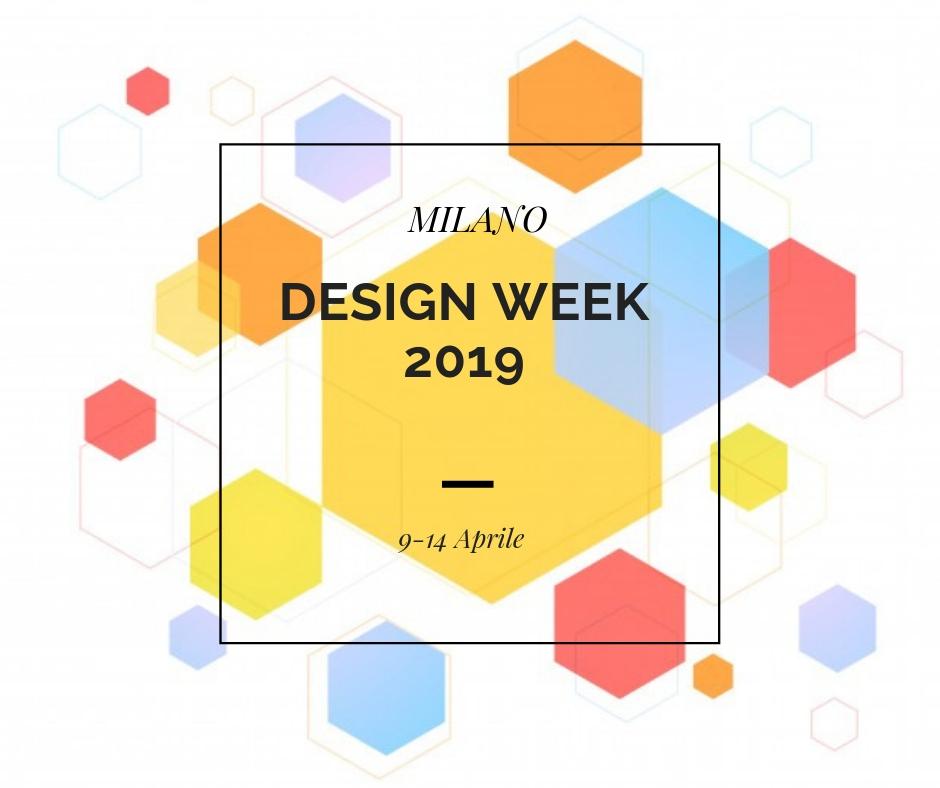 Design week 2019
