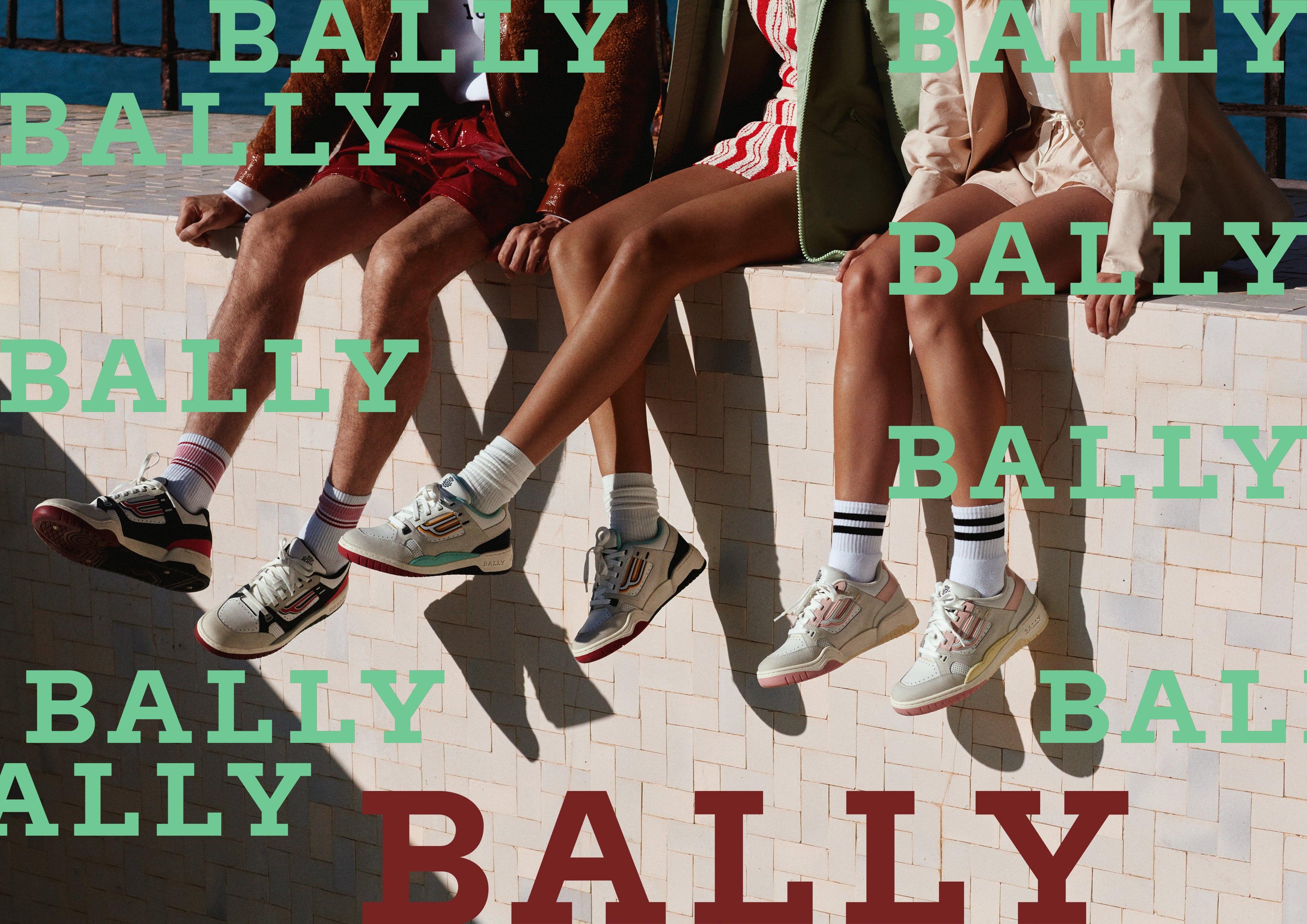 Bally Champion SS19: un classico intramontabile