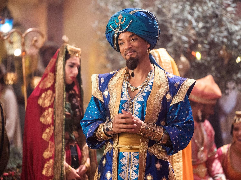 Aladdin al cinema_will smith