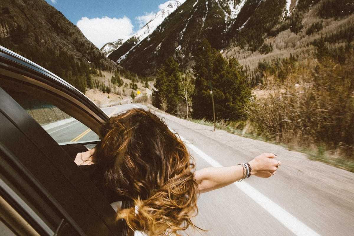 road trip 2.0
