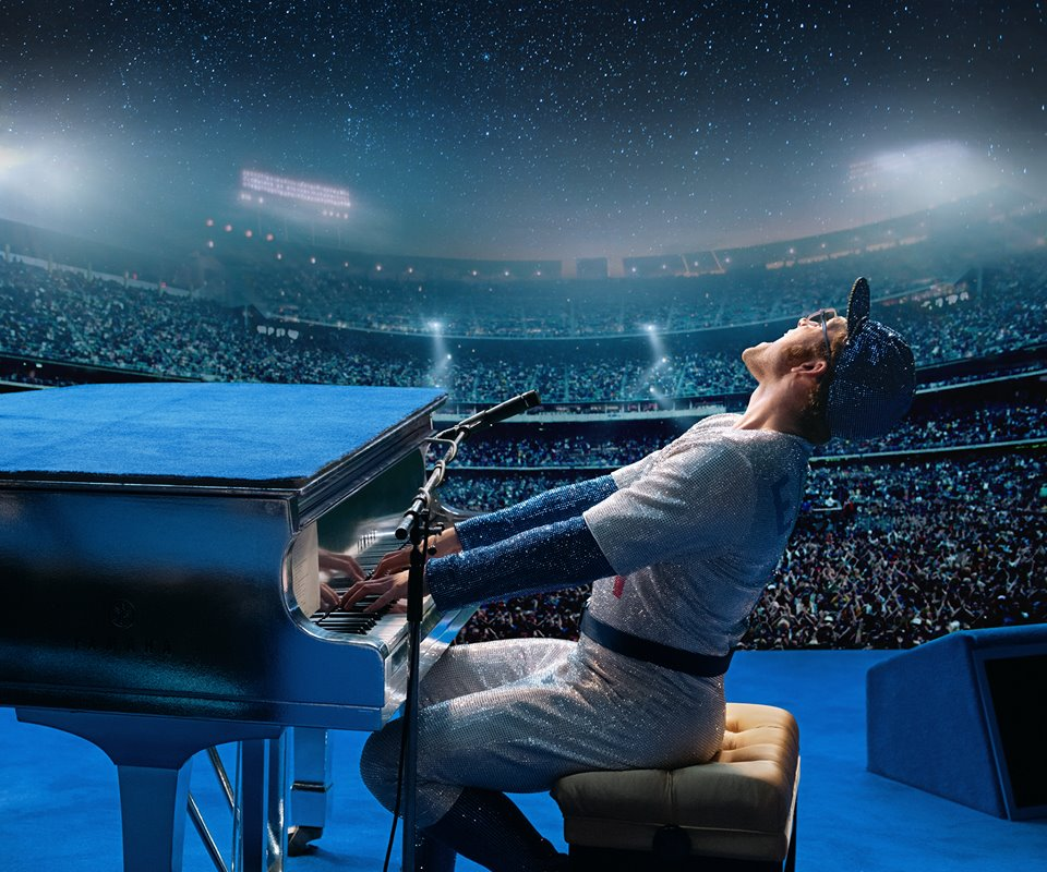 Rocketman il musical