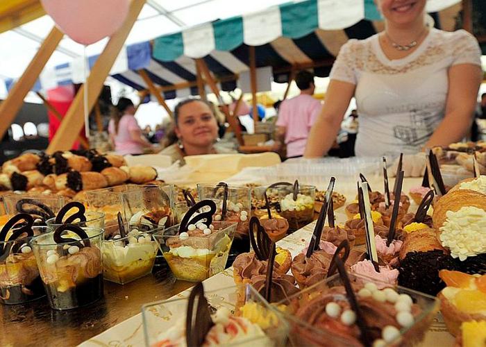 festival gastronomici