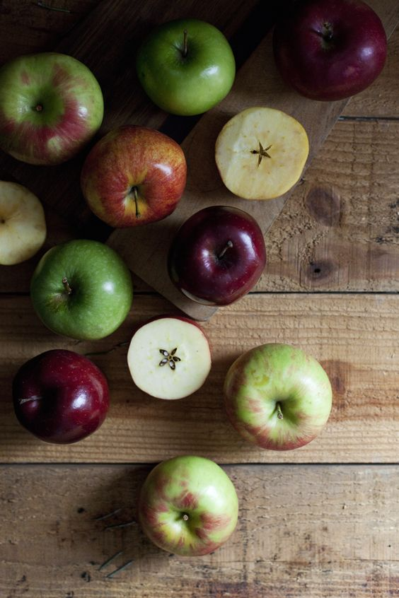 proprietà benefiche delle mele