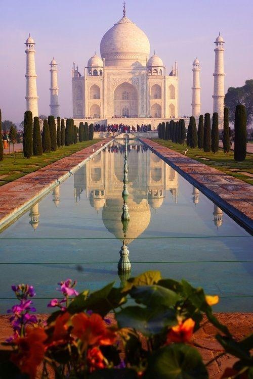 vacanze zaino in spalla in india