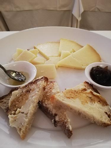 formaggi tipici abruzzesi