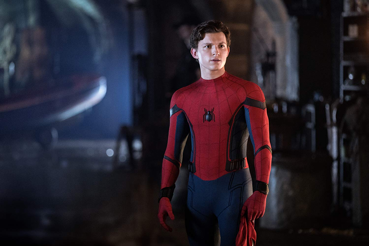 Luglio 2019 al cinema. spider man
