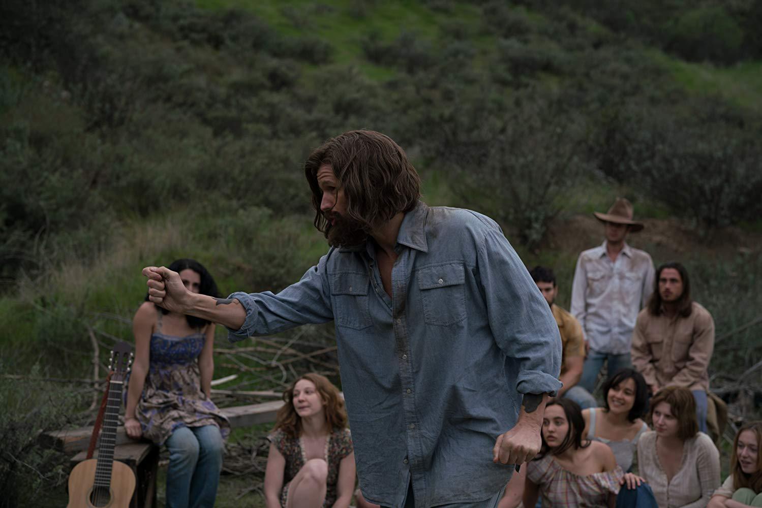 Matt Smith Agosto 2019 al cinema