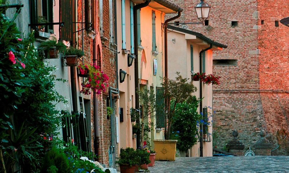 Sant'Arcangelo borgo