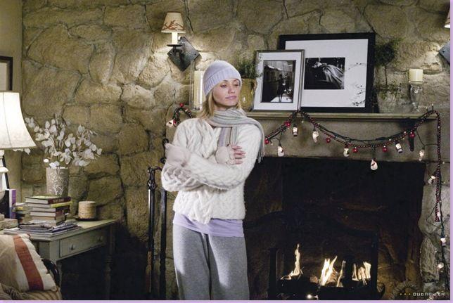 Film da vedere a Capodanno - l'amore non va in vacanza