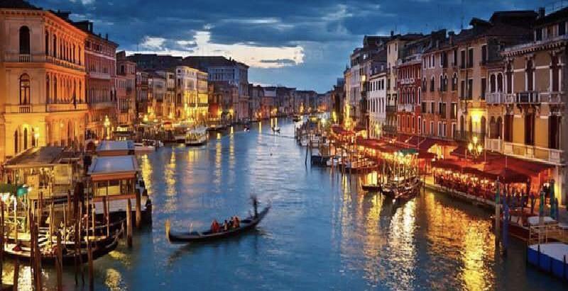 Venezia san valentino 2020