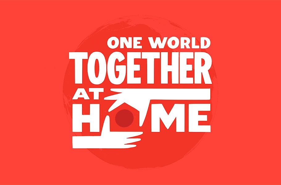 One World: Together